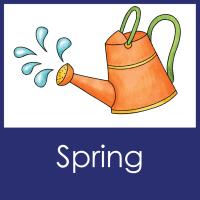Spring 3-6 Librarians