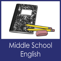 Middle School English