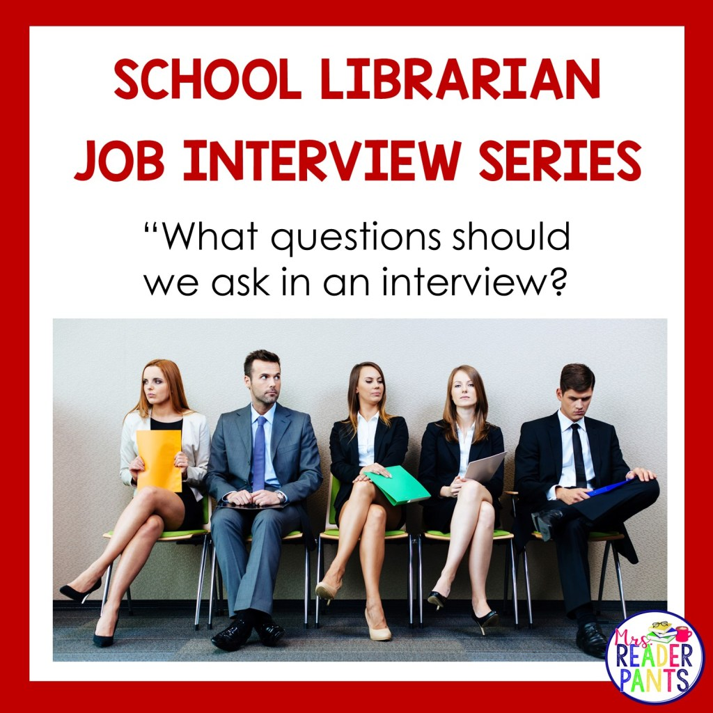 Librarian Interview Questions and Red Flags