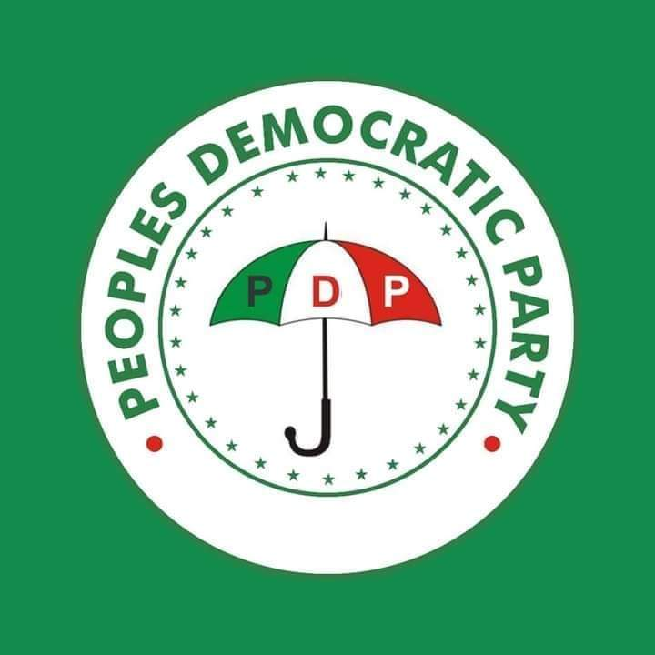 FB IMG 1598020596075 See full List of Chairmanship and Councillorship Candidates for PDP in the forthcoming Local Government Elections