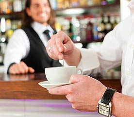17. Buying Your Coffee With Physical Cash Could Be On Its Way Out
