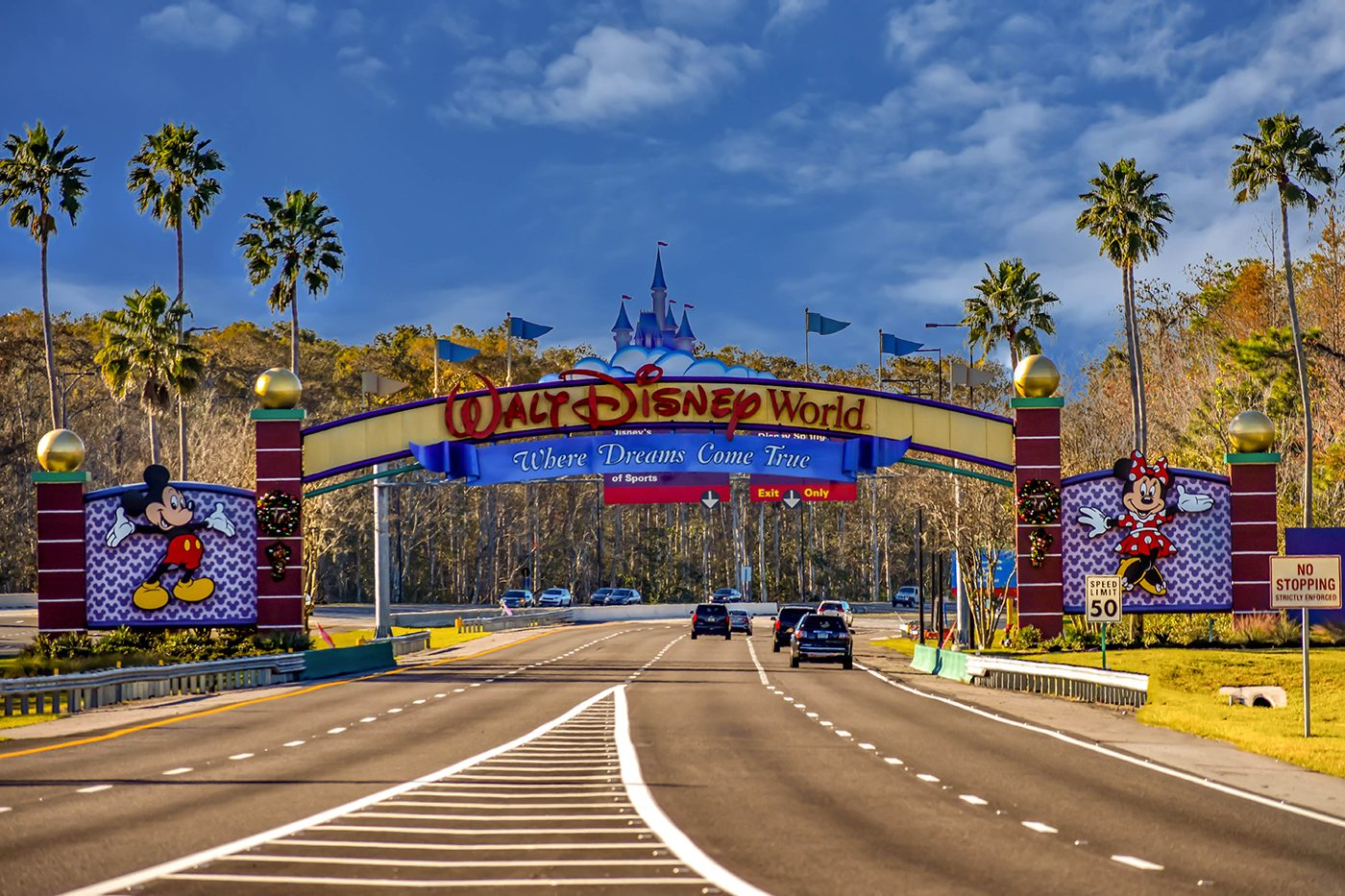 Hidden Gems For Grown Ups At Disney Parks