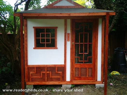 Tea House - wurrows