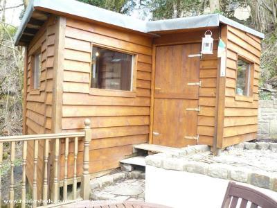Pat's Cabin - Pat McKenna