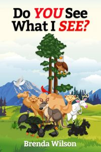Do You See What I see by Brenda Wilson