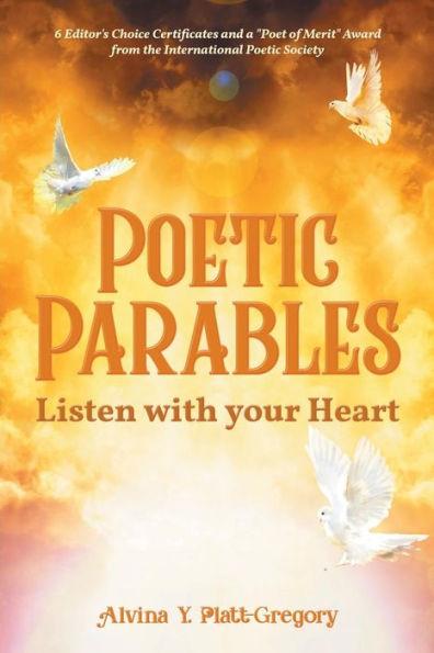 Poetic Parables | Alvina Platt-Gregory