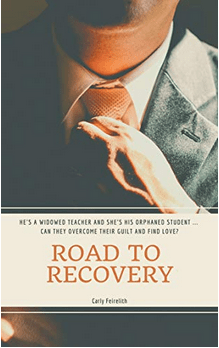 Road to Recovery | Carly Feirelith