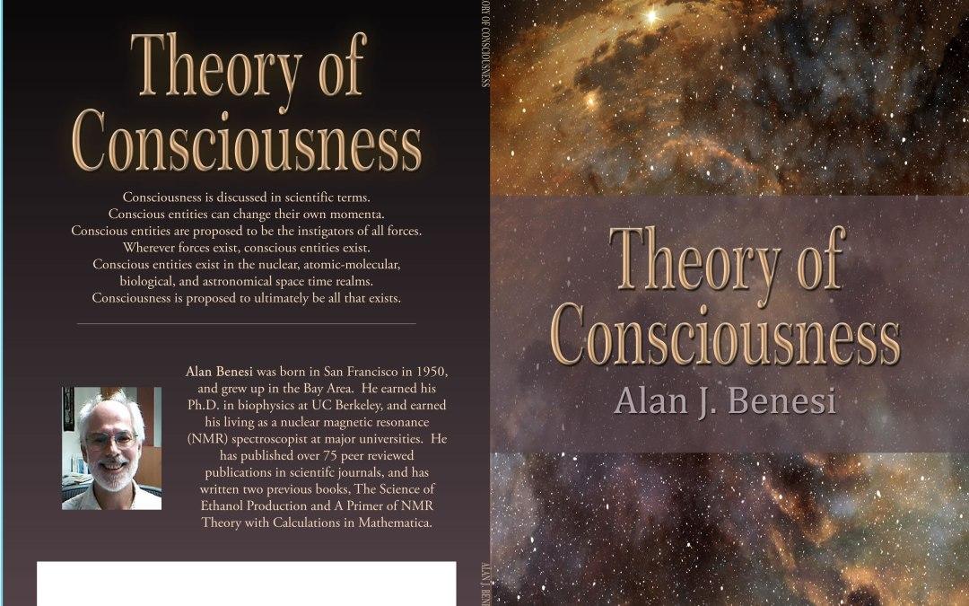Conscious Beings Blog | Alan J. Benesi