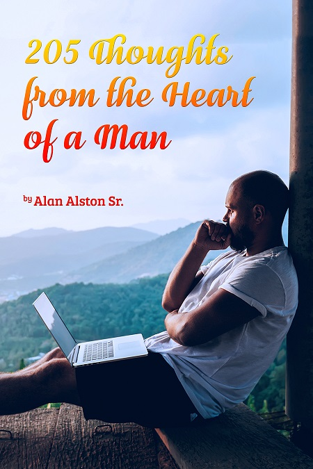 Open Book | Alan Alston Sr.