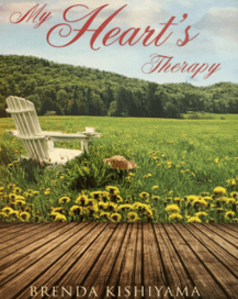 My Heart's Therapy | Brenda Kishiyama
