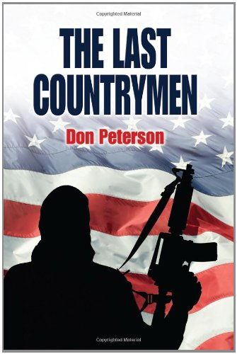 The Last Countrymen by Don Peterson