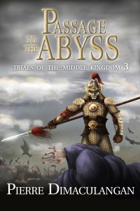 Passage to the Abyss | Readers Magnet