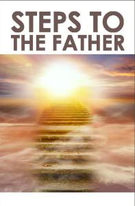 Steps to the father book cover