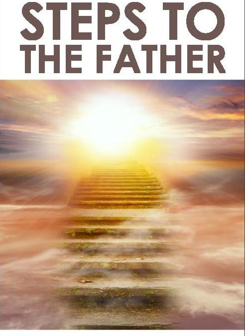 Steps to the Father | Vince Blaize