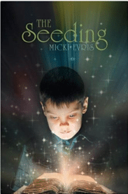 The seeding by Mick Evris cover photo