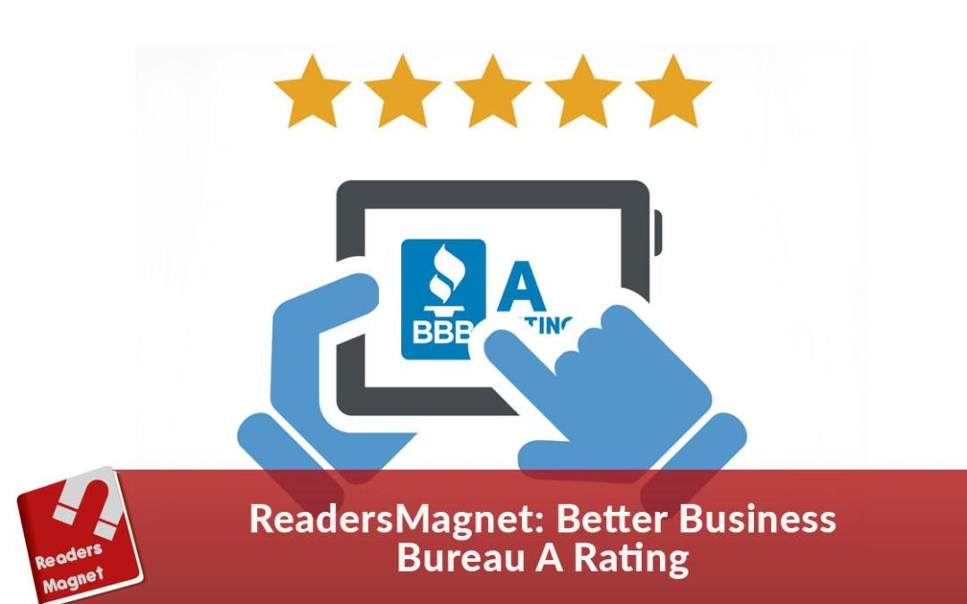 RM BBB A Rating