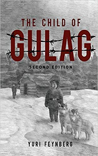 The Child of Gulag cover