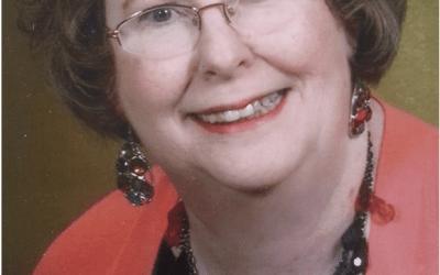 Author of the Week   Marianna Albritton