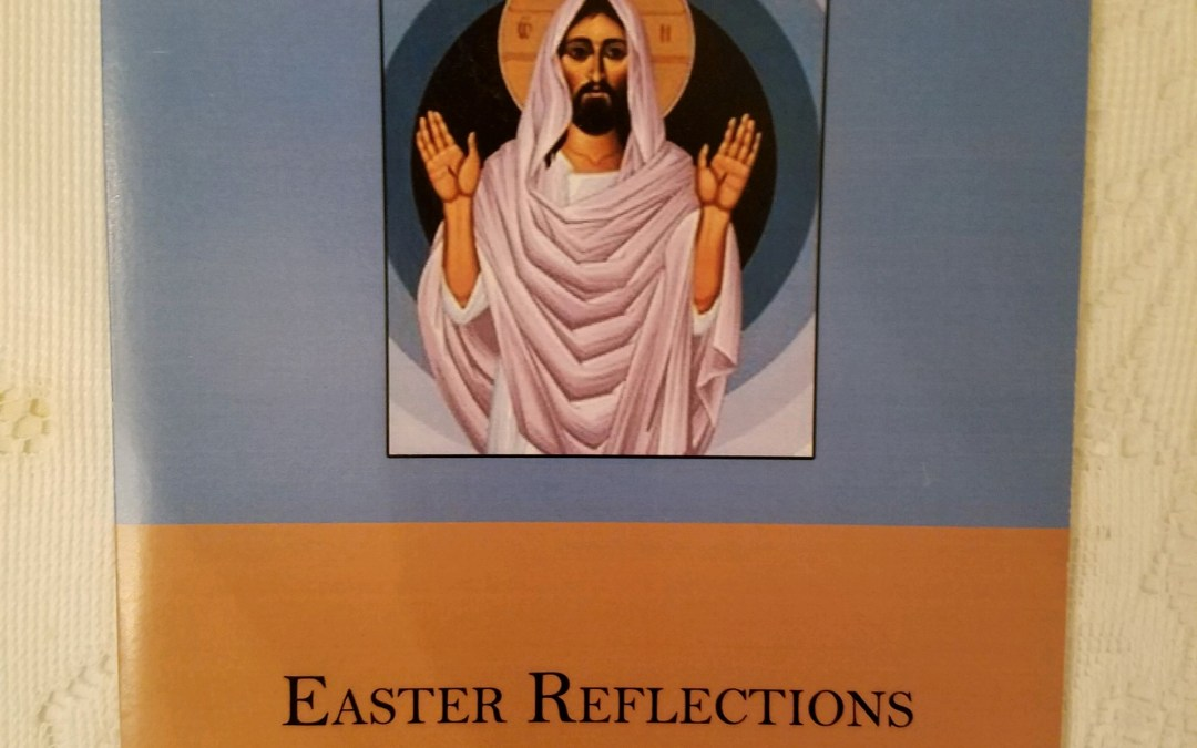 Stations of the Risen Christ: Easter Reflections by Frank Heelan