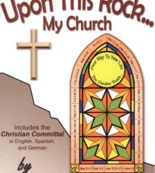 Upon This Rock…My Church by Eddie Dean Sumbler
