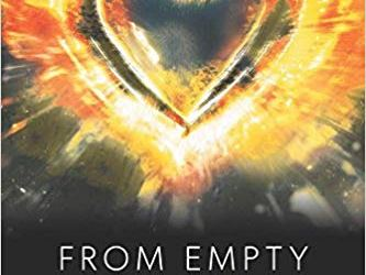 Book of the Week   From Empty to Full by Jo Anna Mike Simmons
