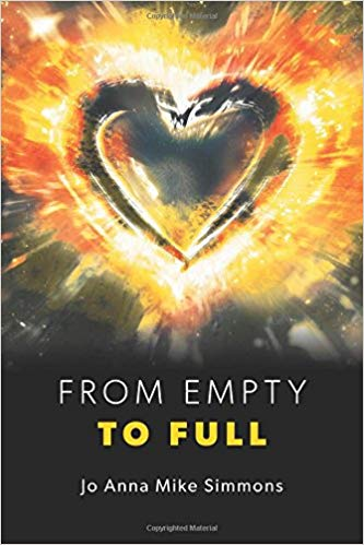 Book of the Week | From Empty to Full by Jo Anna Mike Simmons