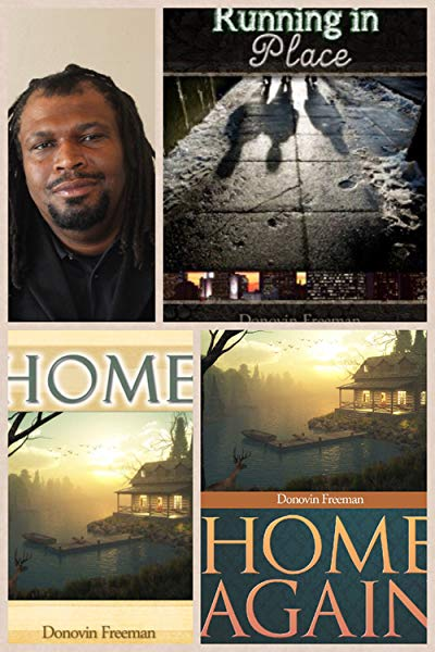 home donovam freeman