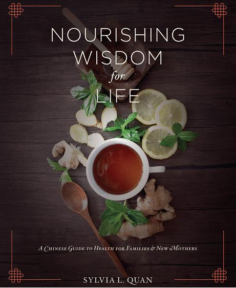 nourishing wisdom for life