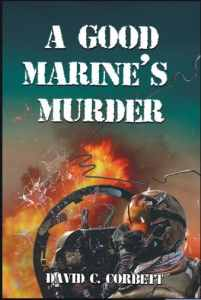 A Marine's Murder Cover Photo