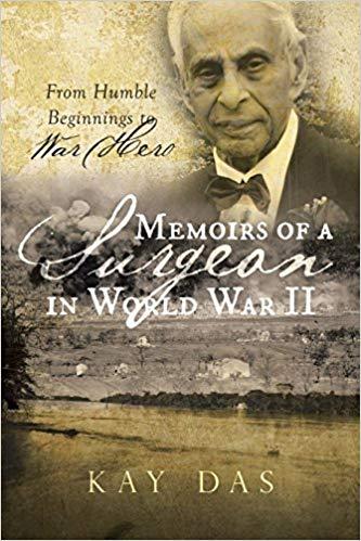 memoirs of a surgeon in world war 2