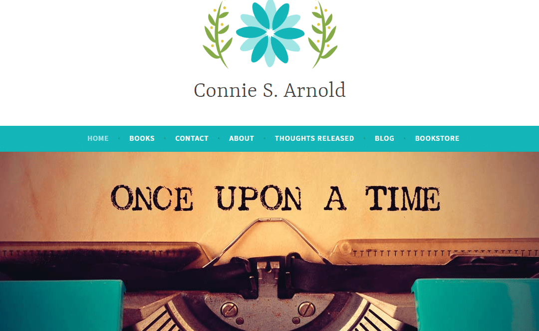 Connie S. Arnold | Official Website