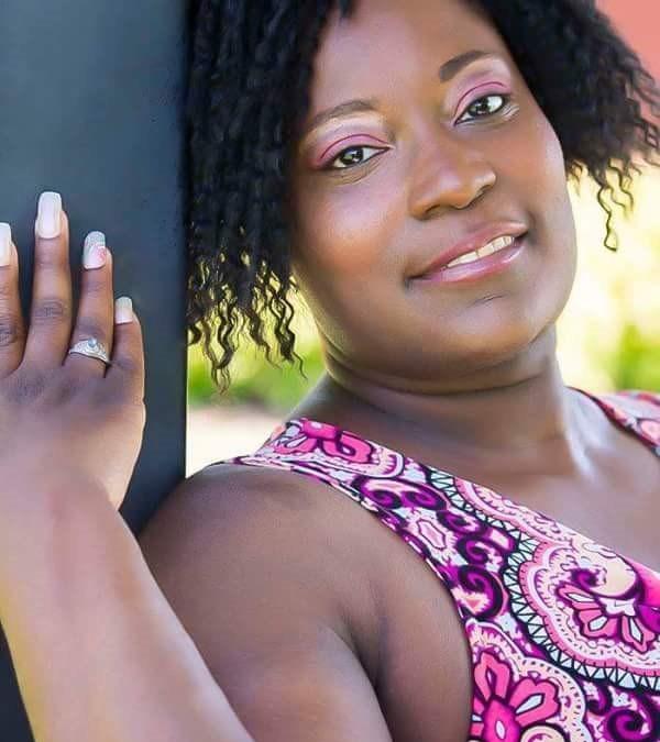 Trina Tubman author photo