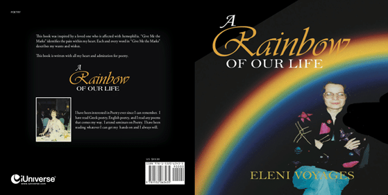 A Rainbow of Our Life book cover