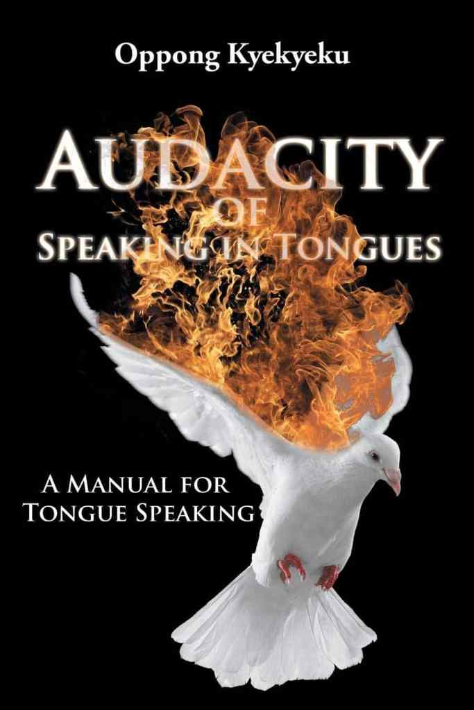 Audacity of speaking tongues