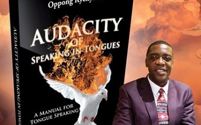 Audacity of Speaking in Tongues: A Manual for Tongue Speaking