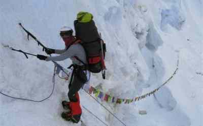 Summit!: One Woman's Mount Everest Climb Guides You to Success