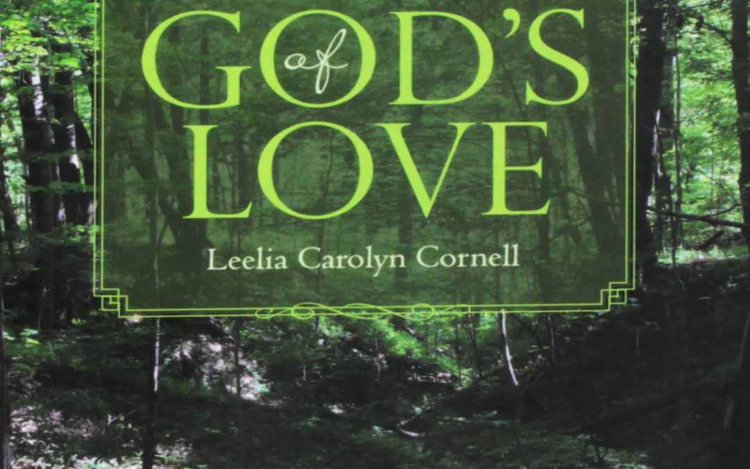 In the Shadow of God's Love front cover