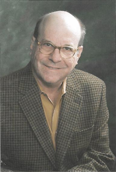 Mark Carp Author of the week