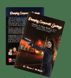 Dumping-Corporate-Garbage-Christy-OHara-Books-1-2-