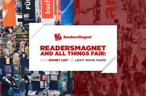 READERSMAGNET AND ALL THINGS FAIR