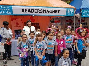 The importance of attending a national book fair