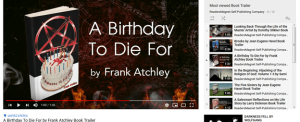 A birthday to die for