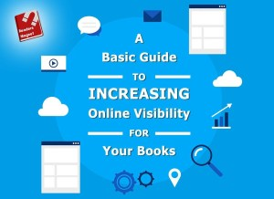 A Basic Guide to Increase Online Visibility for Your Books_final