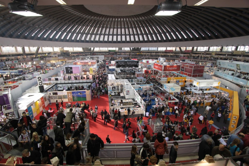 11 Reasons 2019 Frankfurt Book Fair is good for Self-Published Authors