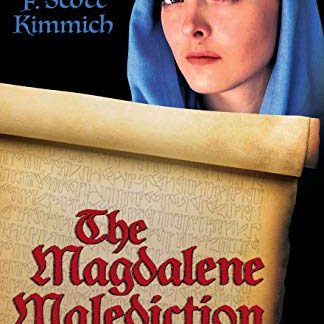 TheMagdaleneMalediction