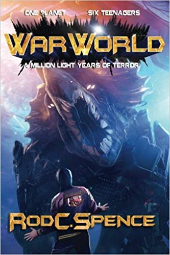 """War World"" by Rod C. Spence"