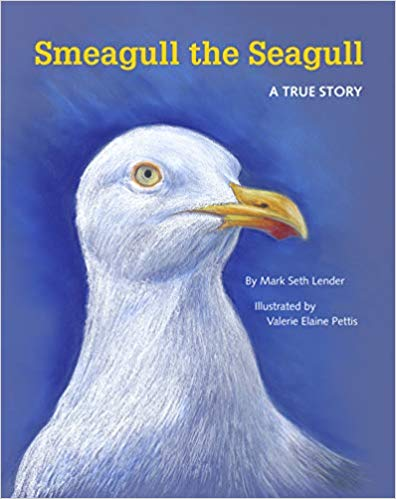 """Smeagull the Seagull"" by Mark Seth Lender"