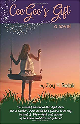 """CeeGee's Gift"" by Joy H. Selak"