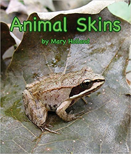 Animal Skins by Mary Holland