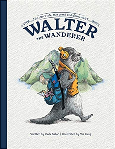 Walter the Wanderer by Pavle Sabic